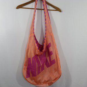 Nike Reversible Shoulder Gym Bag